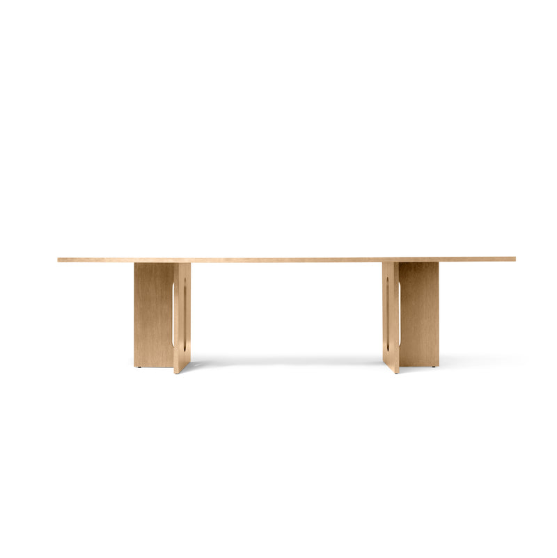 Androgyne Dining Table - Rectangular