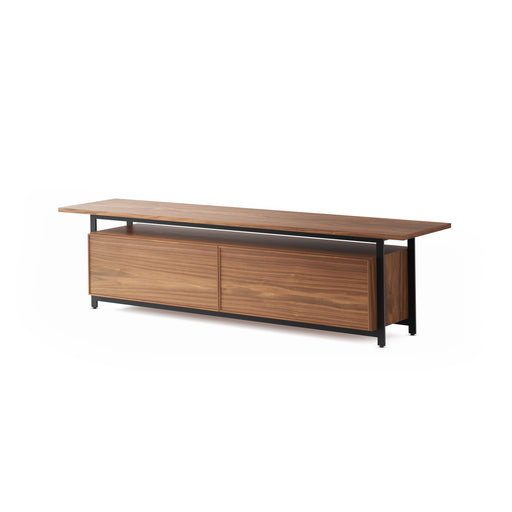 Chicago Sideboard, Wooden Doors