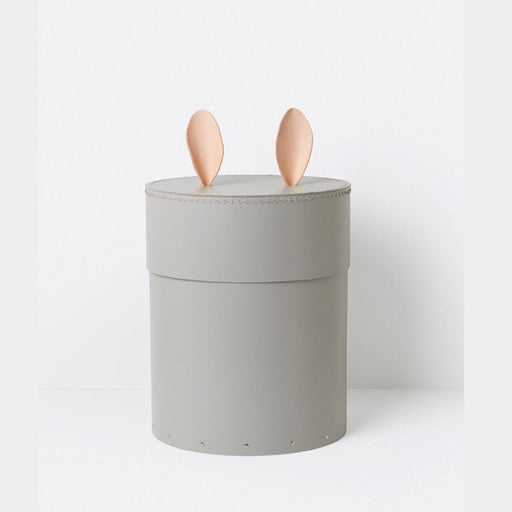 Rabbit Storage Box Home Accessories