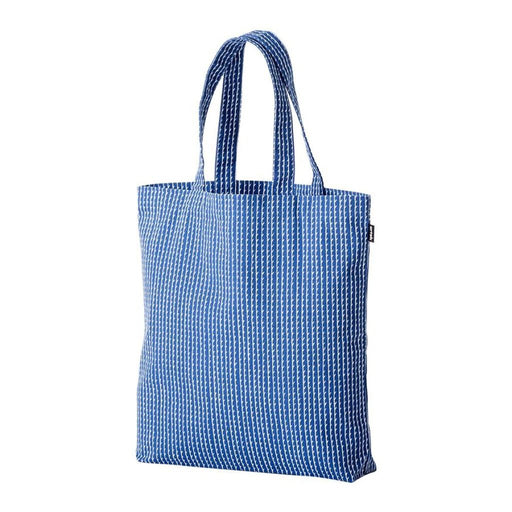 Rivi Canvas Bag Blue Home Accessories