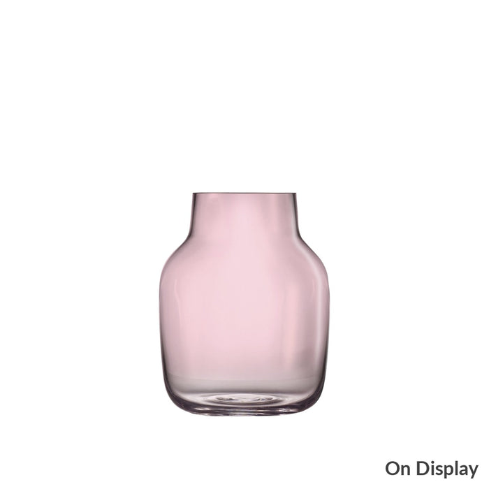 Silent Vase Large / Rose Home Accessories