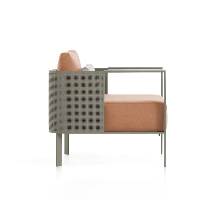 Solanas Lounge Chair