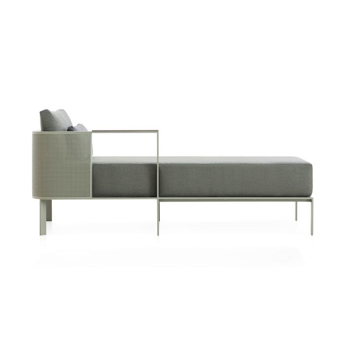 Solanas Sectional Sofa 2