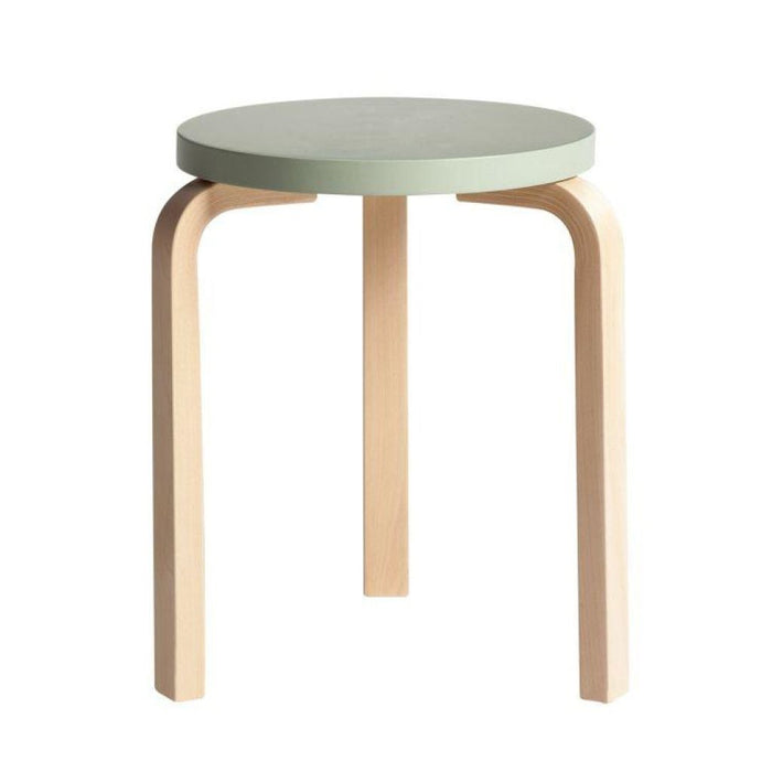 Stool 60 Green Furniture