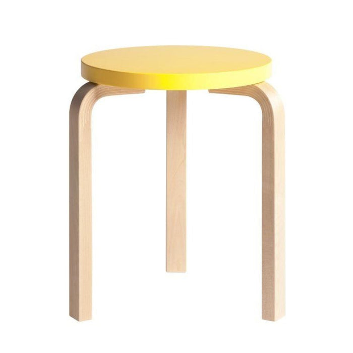 Stool 60 Yellow Furniture
