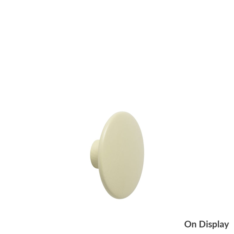 The Dots Medium / Beige Green Home Accessories