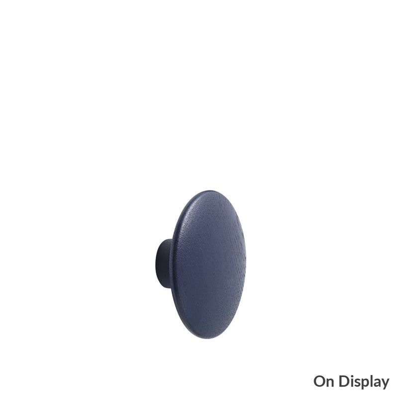 The Dots Medium / Midnight Blue Home Accessories