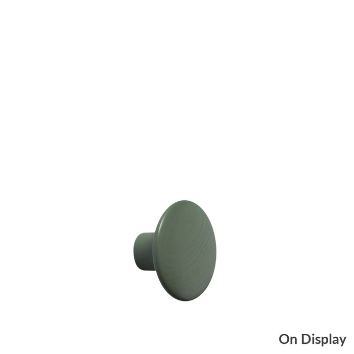 The Dots Small / Dusty Green Home Accessories
