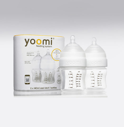 5oz bottle double pack