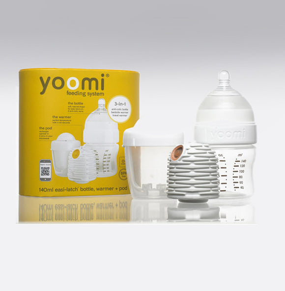 NEW 5oz Feeding System