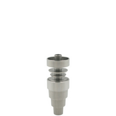 6-in-1 Domeless Titanium Nail