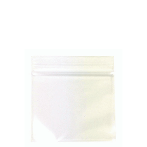 "Apple Baggies 1.25"" x 1.25"" Clear - Pack of 1000"