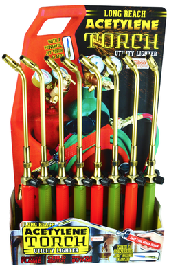 Acetylene Torch Lighter-16PC