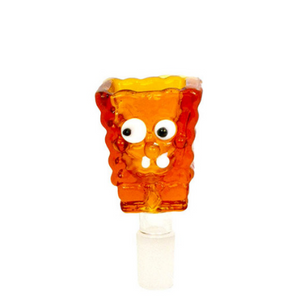 SpongeBob SquarePants 14mm Glass Bowl