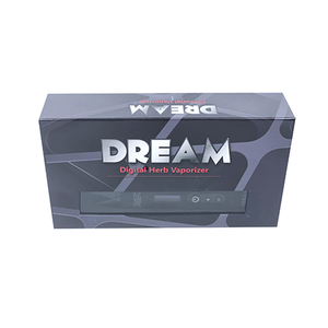 Smoke Arsenal Dream Herbal Vaporizer