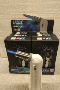 Eagle Pro-X Gun Lighters 6 Pcs