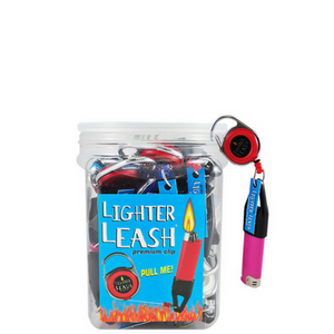Lighter Leash Premium- Display Pack
