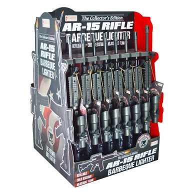 AR-15 Rifle Lighter-16 PC