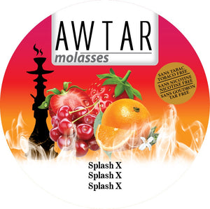 Herbal Molasses - Awtar Special X 250g