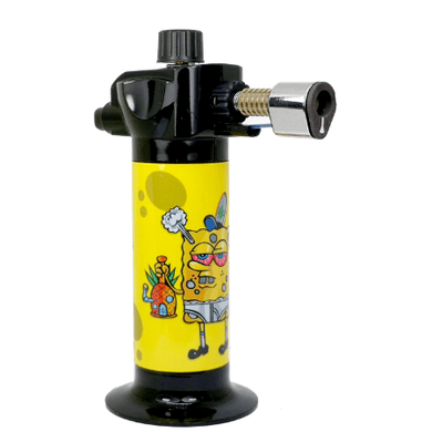 SpongeBob Squarepants Torch Lighter