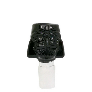 Darth Vader 14mm Glass Bowl