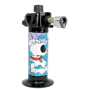 Brian Griffin Family Guy Torch Lighter