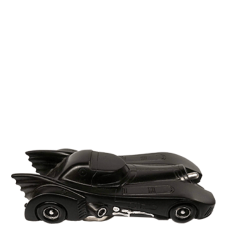 Classic Batmobile 3-Piece 35mm Grinder