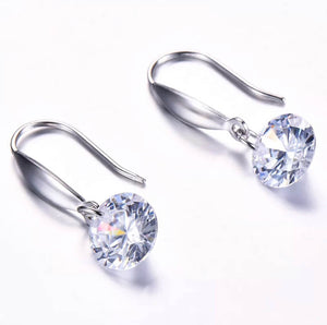 Hanging Diamonds