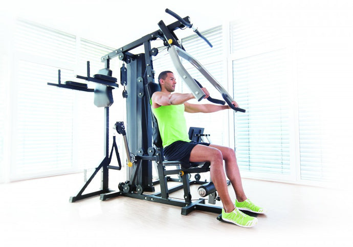 Home Gym Torus 5 HORIZON