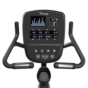 Cyclette Professionale New Vision U60