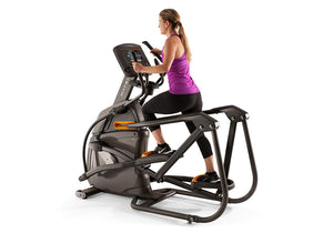 Ellittica ASCENT TRAINER A30 XIR MATRIX