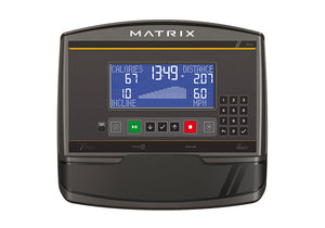 Ellittica E30 XR MATRIX