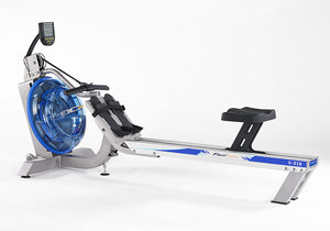 Vogatore E316 FLUID ROWER PROFESSIONAL FIRST DEGREE