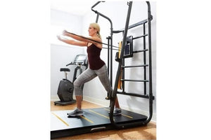 CONNEXUS HOME MATRIX FITNESS