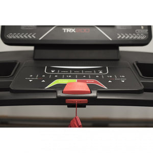Tapis Roulant TRX-200 TOORX Corrente Alternata AC