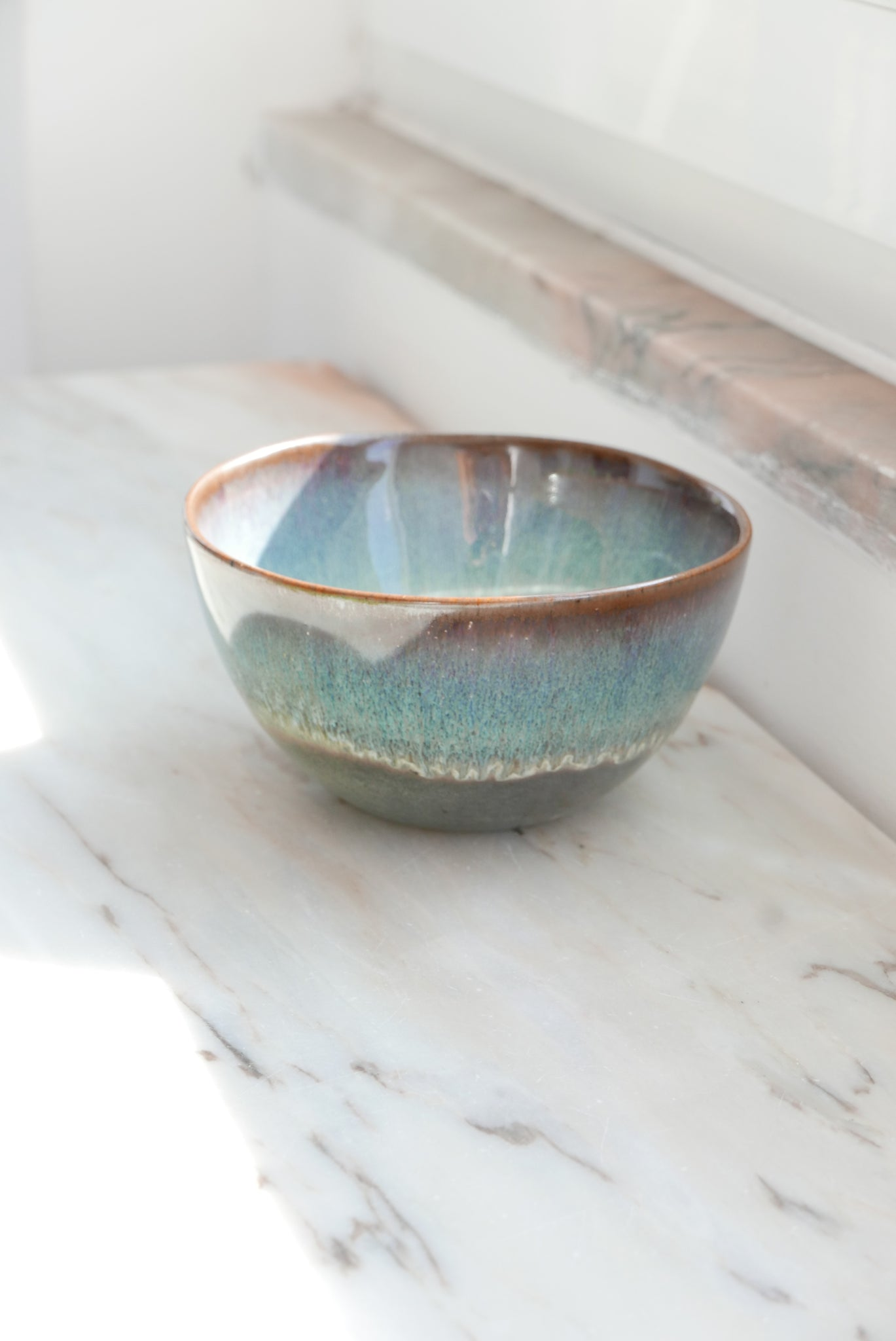Ceramic Bowl - Nazaré