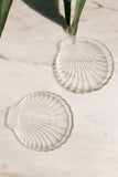 PALAS Vintage Set Of Shell Plate