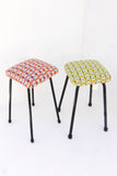 PALAS STOOL vintage creation