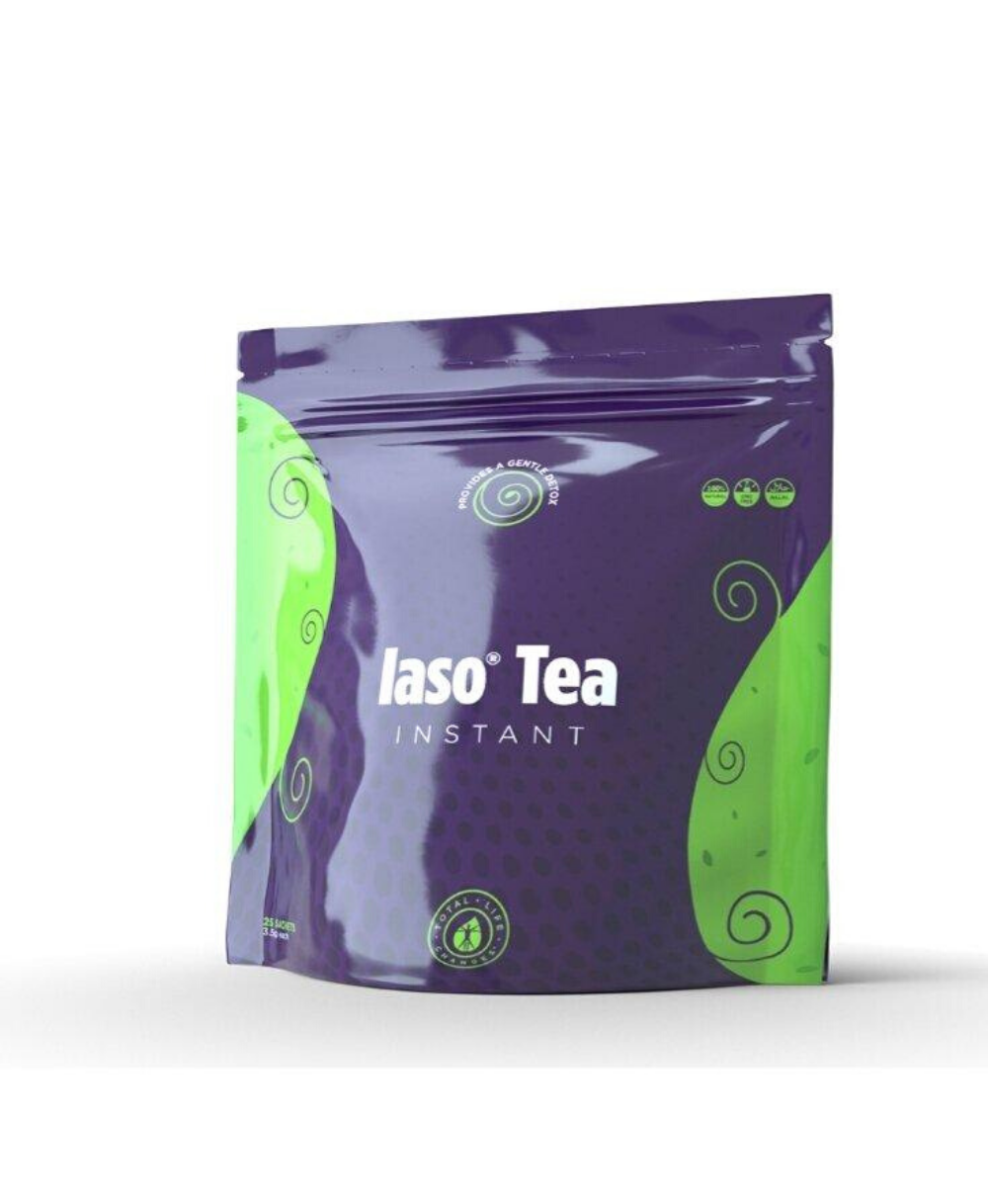 NUTRABURST/DETOX TEA KIT