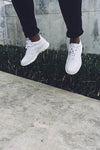 Men's DAVI Trinidad - White