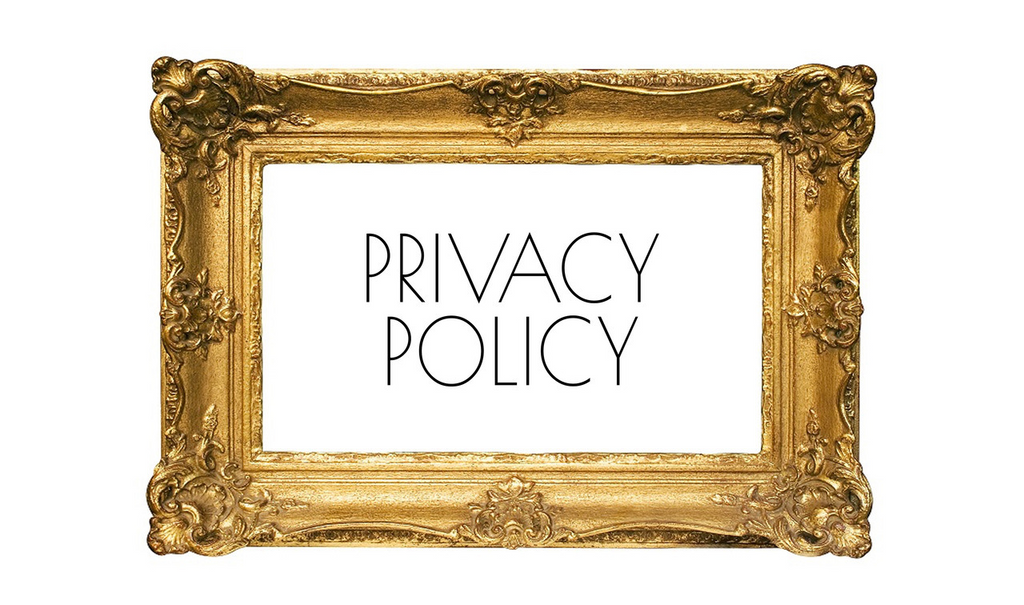 Privacy policy , Jewelry store freya treasures