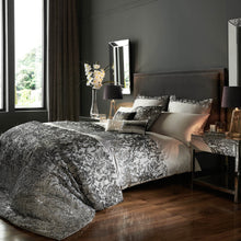 Load image into Gallery viewer, Angelina Truffle Duvet Cover Extra 25% off