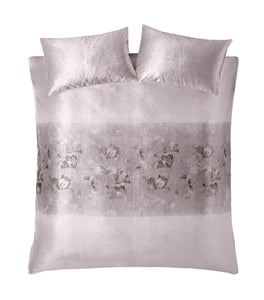 Luciana Blush Duvet Cover