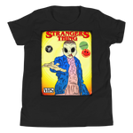 Strangers Thing - Youth Short Sleeve T-Shirt