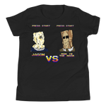 Pick Your Sack! - Youth Short Sleeve T-Shirt