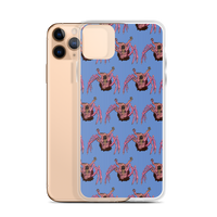 The Thing - iPhone Case