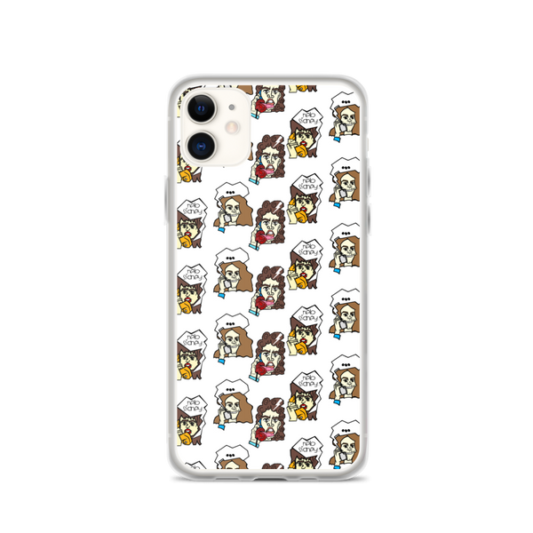 The Final Girls - iPhone Case