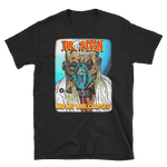Dr. Satan and his 1,000 Corpses - Short-Sleeve Unisex T-Shirt