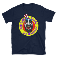 Captain Spaulding Seal of Approval -  Unisex T-Shirt
