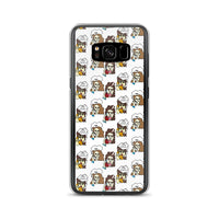 Final Girls on the Phone - Samsung Case